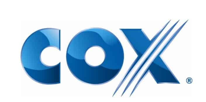 Logo for our client Cox Communications