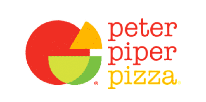 Peter piper pizza coupon code
