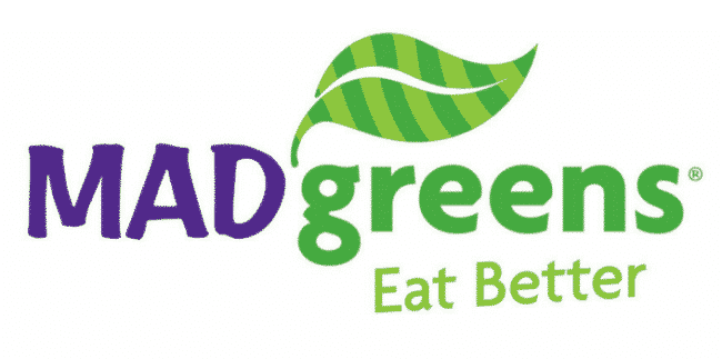 Mad Greens Logo