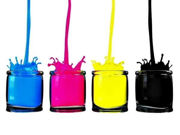 Our expert prepress department knows how to hit the colors on your files.