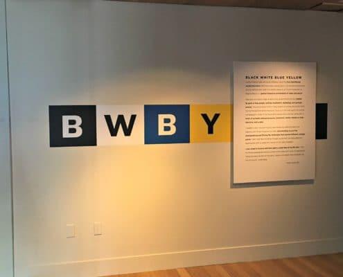Heard Museum BWBY Display